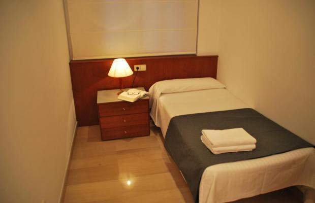фото отеля Napols Aparthotel изображение №13