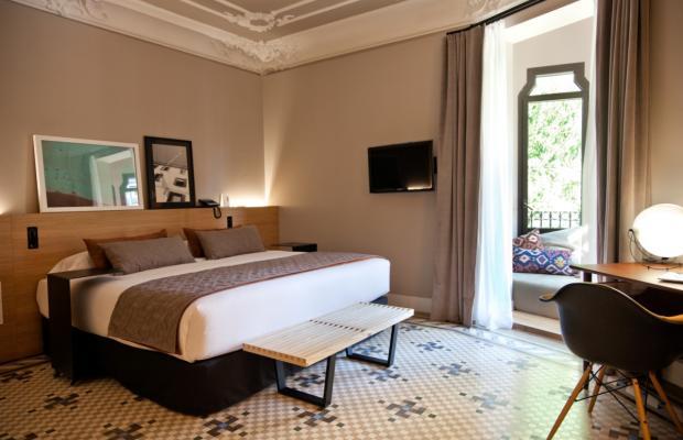 фотографии отеля Alexandra Barcelona изображение №7