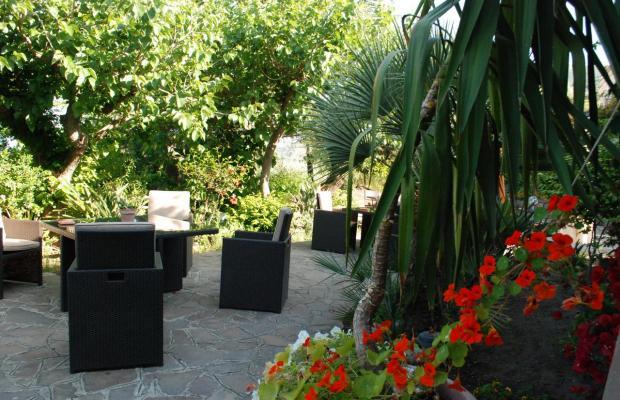 фотографии отеля Costa Residence Vacanze изображение №71