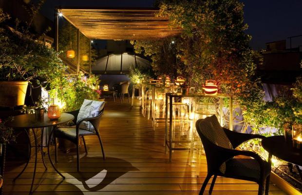 фотографии отеля Neri Barcelona изображение №3