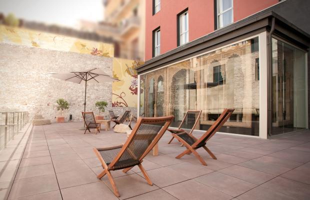 фотографии отеля Onix Liceo изображение №11