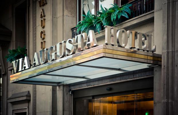 фото отеля Hotel Via Augusta (ex. Minotel) изображение №17