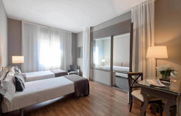 фотографии отеля Paseo de Gracia изображение №23