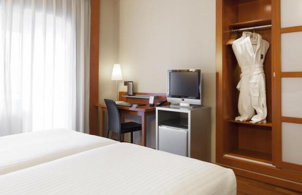фото AC Hotel Ponferrada изображение №22