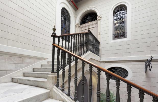 фото Petit Palace Boqueria изображение №14