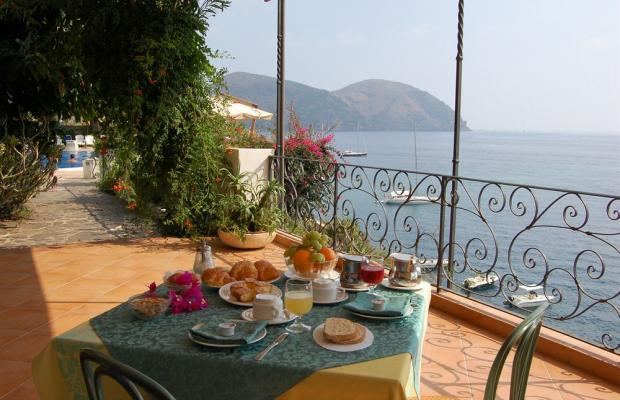 фото отеля Giardino sul Mare изображение №25