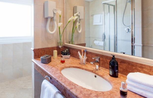 фотографии отеля APARTHOTEL ADAGIO ROME BALDUINA изображение №35