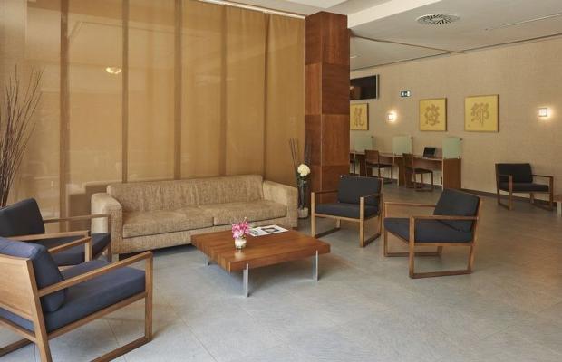 фотографии Sercotel Barcelona Gate Hotel (ex. Husa Via Barcelona) изображение №24