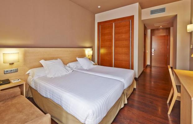 фотографии отеля Sercotel Barcelona Gate Hotel (ex. Husa Via Barcelona) изображение №19