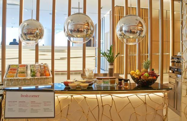 фотографии отеля NH Collection Barcelona Gran Hotel Calderon (ex. NH Barcelona Calderon) изображение №59