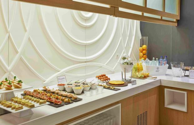 фото отеля NH Collection Barcelona Gran Hotel Calderon (ex. NH Barcelona Calderon) изображение №29