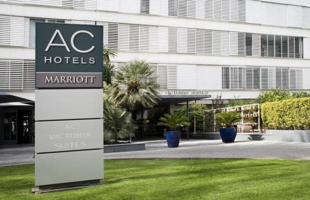 фото отеля AC Hotel Victoria Suites изображение №1