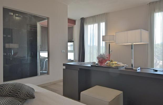 фотографии Zen Hotel Versilia (ex. Hotel Gli Oleandri) изображение №20