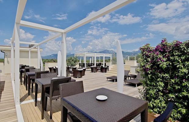 фотографии отеля Zen Hotel Versilia (ex. Hotel Gli Oleandri) изображение №11