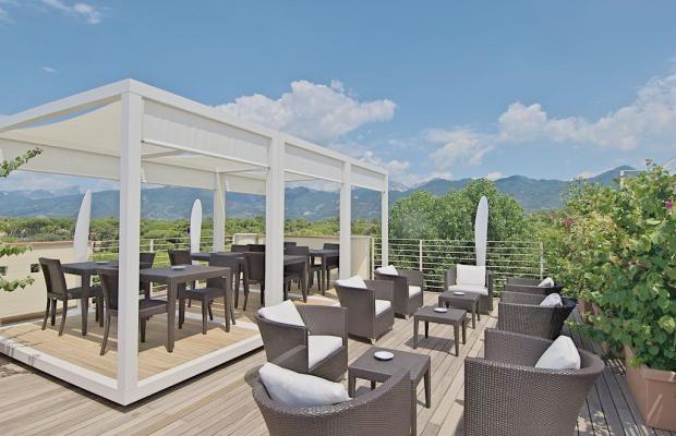 фото Zen Hotel Versilia (ex. Hotel Gli Oleandri) изображение №6
