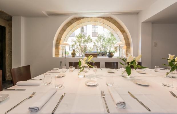 фото Hotel Hospes Palacio de San Esteban изображение №18
