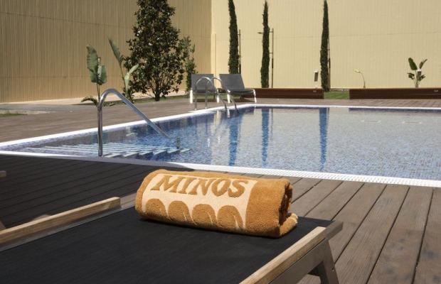 фото Villa Olimpic@ Suites изображение №6