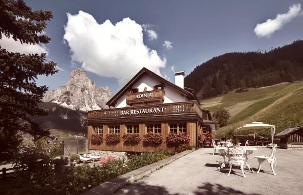 фотографии отеля Berghotel Ladinia изображение №39
