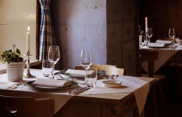 фото отеля Berghotel Ladinia изображение №17