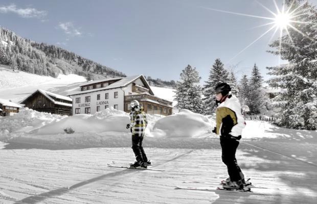 фото отеля Berghotel Ladinia изображение №5