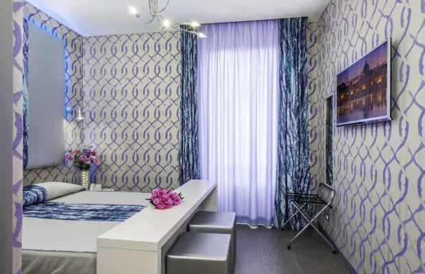 фотографии отеля RELAIS DEI PAPI изображение №11