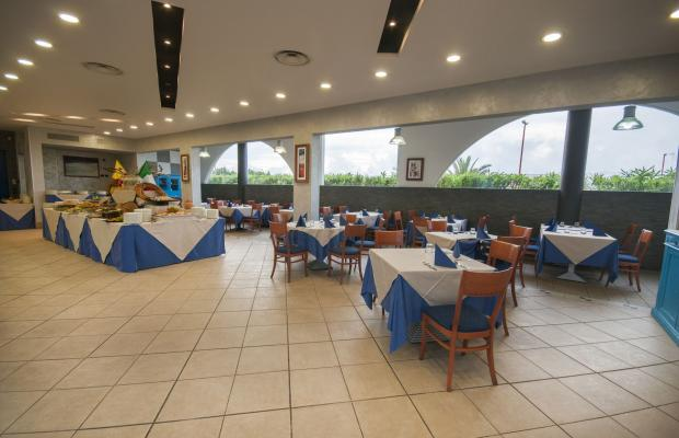фото отеля Blu Hotels Sairon Village изображение №5