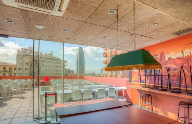 фото отеля Urbany Hostel Barcelona изображение №9
