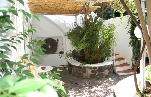 фотографии Hotel Villa Augustus изображение №4