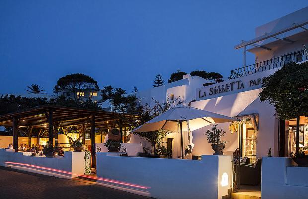 фото отеля La Sirenetta Park изображение №45