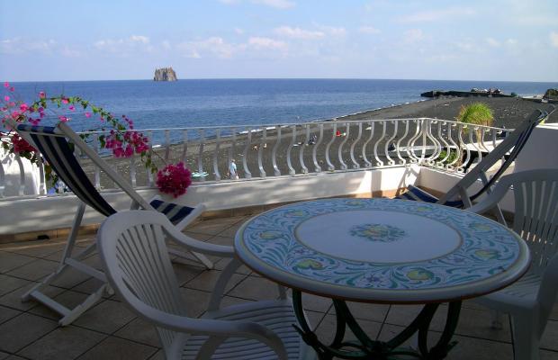 фотографии отеля La Sirenetta Park изображение №19