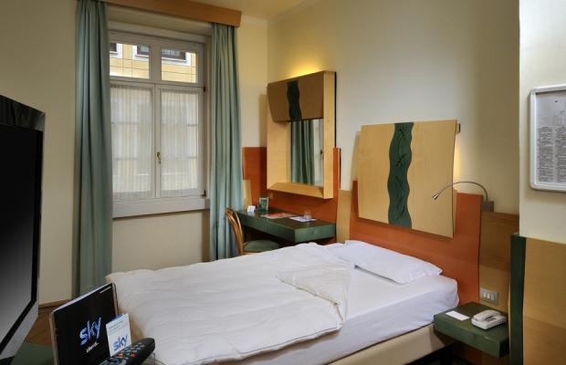 фото отеля Stadt Hotel Citta изображение №17