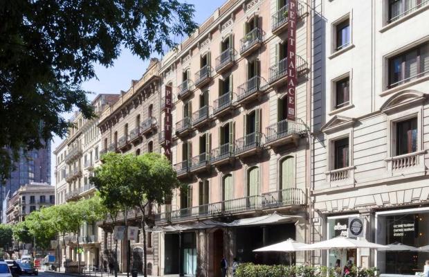 фото отеля Petit Palace Barcelona изображение №1