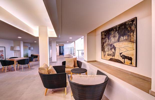 фото SBH Monica Beach Hotel изображение №10