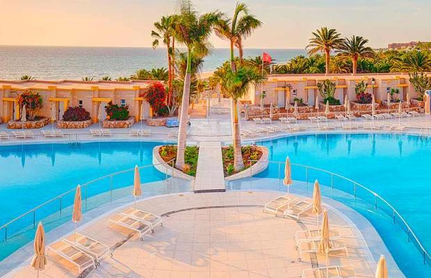 фотографии отеля SBH Monica Beach Hotel изображение №3