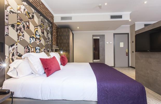 фотографии Leonardo Hotel Barcelona Las Ramblas (ех. Hotel Principal) изображение №32