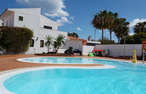фото Puerto Caleta (ех. Hotel Blue Sea Puerto Caleta) изображение №2