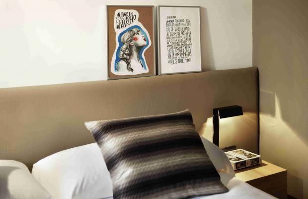фото отеля Mercure Barcelona Condor (ex. Hotel Alberta Barcelona) изображение №25