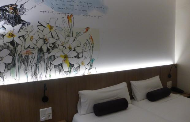 фотографии Mercure Barcelona Condor (ex. Hotel Alberta Barcelona) изображение №8
