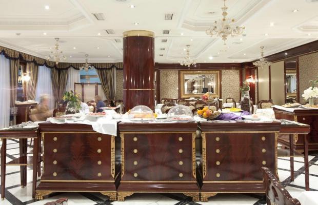 фотографии отеля Alameda Palace изображение №15