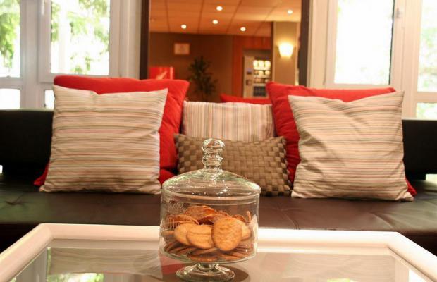 фото отеля Barcelona Hotel (ex. Atiram Barcelona; Husa Barcelona) изображение №25
