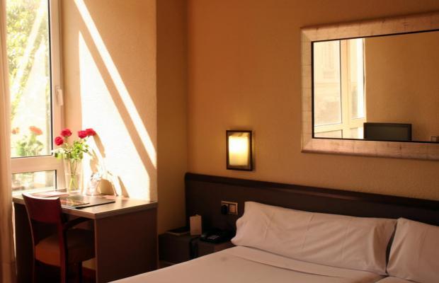 фото отеля Barcelona Hotel (ex. Atiram Barcelona; Husa Barcelona) изображение №21
