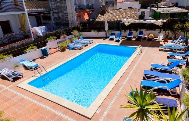 фото отеля El Cid  изображение №13