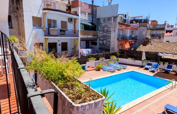 фотографии отеля El Cid  изображение №7