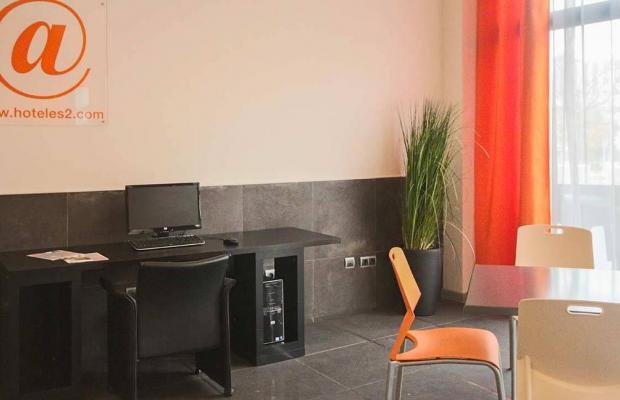 фото отеля H2 Sant Cugat изображение №9