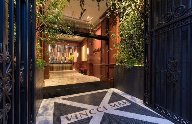 фото отеля Hotels Vincci Mae (ex. HCC Covadonga) изображение №21