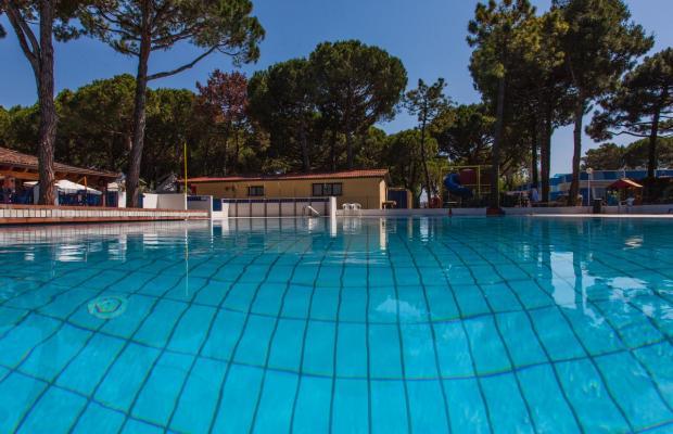 фотографии отеля Camping Village Cavallino изображение №43
