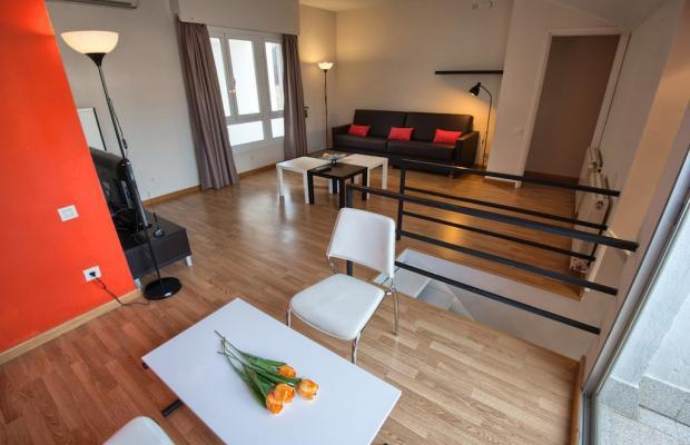фото Apartamentos Sata Sagrada Familia Area изображение №18