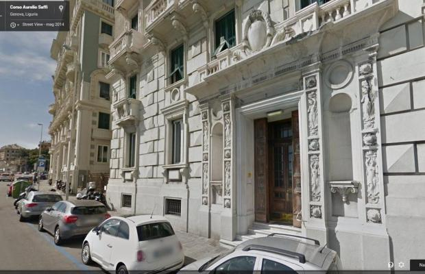 фото отеля Home Grifondoro Breakfast & Luxury Rooms Genova изображение №1