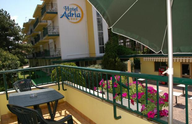фотографии Hotel Adria изображение №20