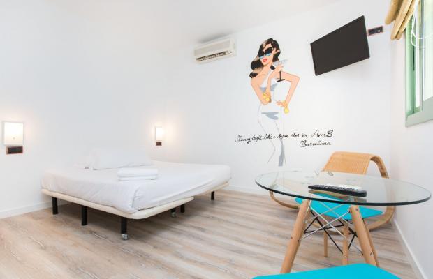 фотографии AinB Las Ramblas Colon Apartments изображение №44
